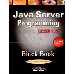 JAVA Server Programming 01 Edition