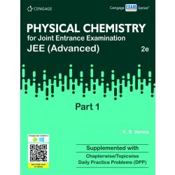 JEE (Advanced) Physical Chemistry - Part 1