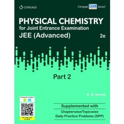 JEE (Advanced) Physical Chemistry - Part 2