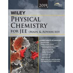 JEE (Main & Advanced) Physical Chemistry 2019 First Edition