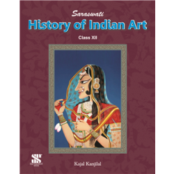 History Of Indian Art For CLass 12