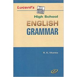 Lucent's High School English Grammar