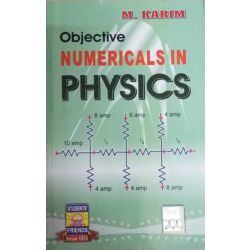 M. Karim Objective Numericals In Physics