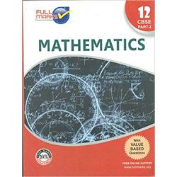 Mathematics Class 12 Term II CBSE (2018-19)
