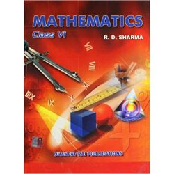 Mathematics for Class 6  (2018-19 Session)