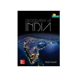 Geography of India, 7E