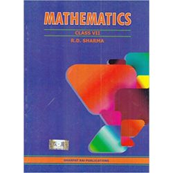 Mathematics for Class 7  (2018-19 Session)