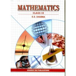 Mathematics For Class - IX