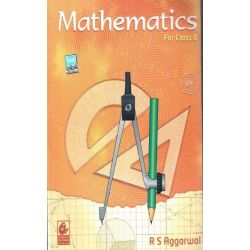 Mathematics For Class VIII