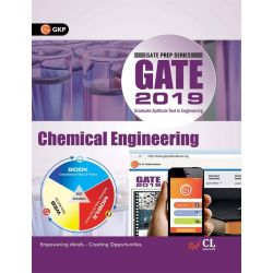 GATE Chemical Engineering 2019