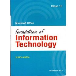 Microsoft Office foundation of Information Technology