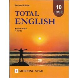 Morning Star Total English Class 10