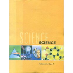NCERT : Science Textbook For Class - X