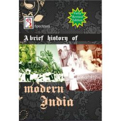 A BRIF HISTORY OF MODERN INDIA
