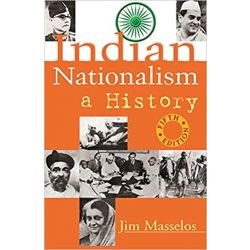 Indian Nationalism: A History