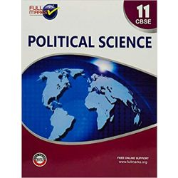 Political Science Class 11 CBSE (2018-19)