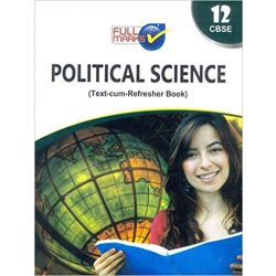 Political Science Class 12 CBSE (2018-19)