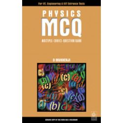 Physics MCQ multiple - choice-question bank