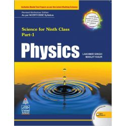 Science for Ninth Class - Physics Part 1