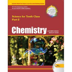 Science for Tenth Class - Chemistry Part 2