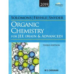 Organic Chemistry for JEE (Main & Advanced)