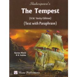 The Tempest (Text With Paraphrase)