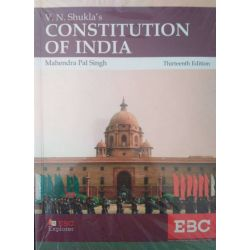 CONSITITUTION OF INDIA