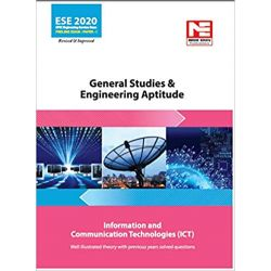 ESE 2020 PAPER L;GS- INFORMATION AND COMMUNICATION TECHNOLOGIES