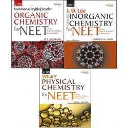 Wiley Maestro Series NEET / AIIMS Set Of 3 Books
